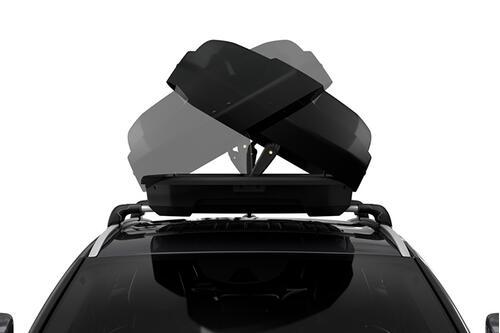 [Автобокс на крышу авто Thule Force XT S] - [TH-6351B]