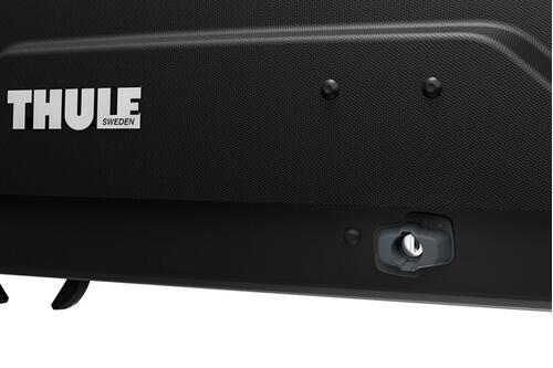 [Бокс Thule Force XT Alpine (двухсторонний)] - [TH-6355B]