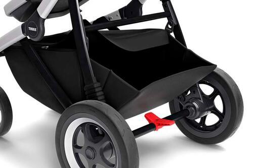 [Дитяча коляска Thule Sleek (Shadow Grey)] - [TH11000003]