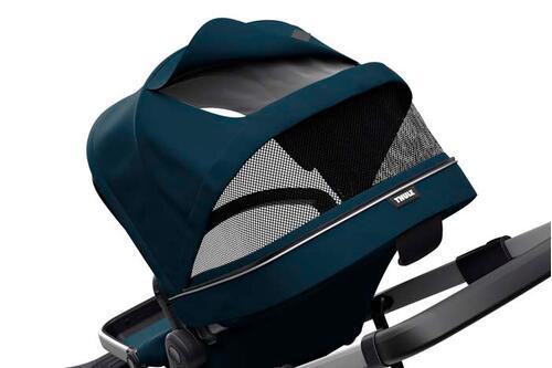 [Детская коляска Thule Sleek (Navy Blue)] - [TH11000005]