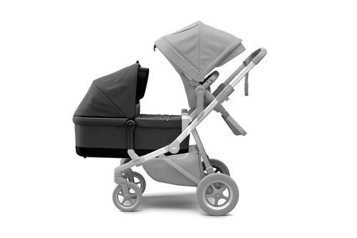 [Люлька Thule Sleek Bassinet (Shadow Grey)] - [TH11000102]