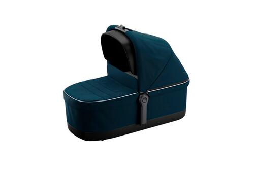 [Люлька Thule Sleek Bassinet (Navy Blue)] - [TH11000104]