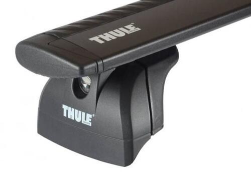 [Багажник на рейлинг Thule 753 IR WingBar Black] - [TH 753-94-IR-B]