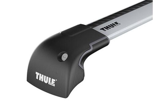 [Багажник в штатні місця Thule WingBar Edge 959 FP] - [TH 959-93-FP]