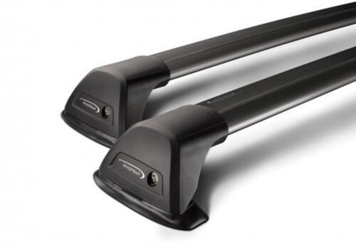 [Багажник в штатні місця Whispbar FlushBar FP Black] - [WH SF-FP-B]