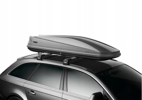 [Автобокс на дах авто Thule Touring 700 Titan] - [th-634700]