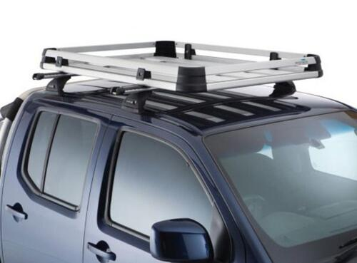 [Вантажна корзина Prorack PR3210 Voyager Pro HD Alloy Tray (143х108 см)] - [ PR3210]