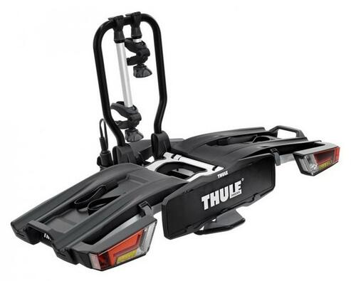 [Велоплатформа на фаркоп Thule EasyFold XT 933] - [TH-933]
