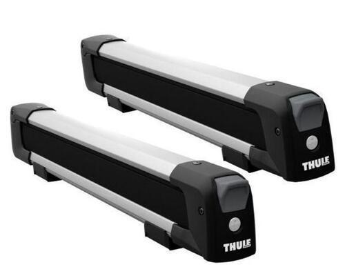 [Кріплення Thule SnowPack 7324 для 4 пар лиж/2 сноуборда] - [TH 7324]