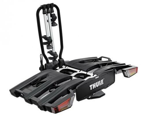 [Велоплатформа на фаркоп Thule EasyFold XT 934] - [TH-934]