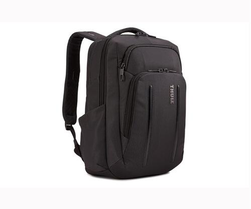 [Рюкзак Thule Crossover 2 Backpack 20L (Black)] - [TH-3203838]