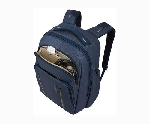 [Рюкзак Thule Crossover 2 Backpack 30L (Dress Blue)] - [TH-3203982]