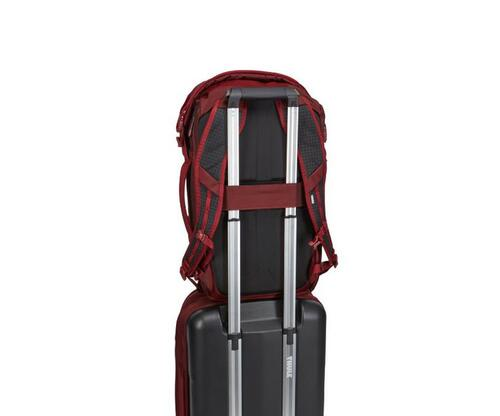 [Рюкзак Thule Subterra Travel Backpack 34L (Ember)] - [TH 3203442]
